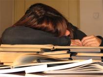 Study Sleep